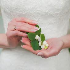 Wedding photographer Liya Sheremet (Liasheremet). Photo of 26.04.2016