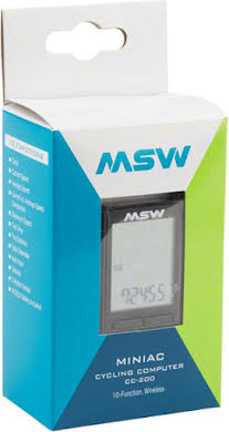 MSW Miniac 10-Function Computer alternate image 2