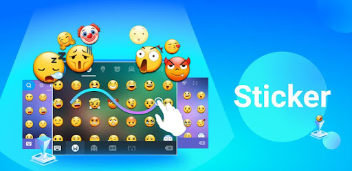New 2019 Emoji For Chatting Apps Add Stickers Apps On