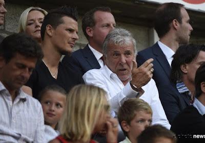 """Le Standard confirme : """"Gerets ne veut plus être coach"""""""