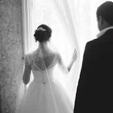 Wedding photographer Tatyana Soboleva (tatisoboleva). Photo of 28.03.2016