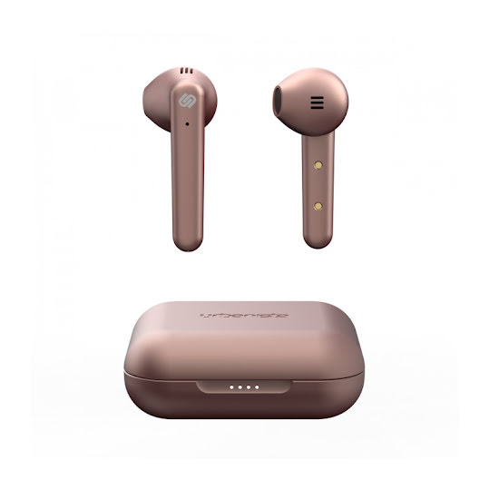 Urbanista Stockholm Plus True Wireless, Rose Gold