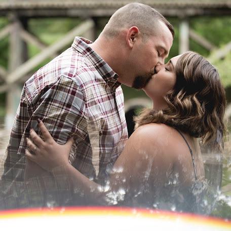 Wedding photographer Andrew Brown (photojunkiesab). Photo of 24.07.2018