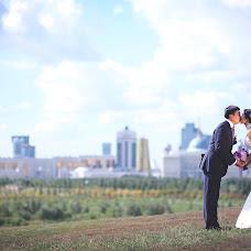 Wedding photographer Nurbek Zhantleu (Nurbek). Photo of 12.02.2014