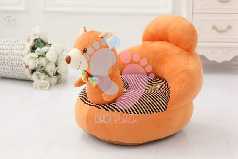 ghế ngồi gấu pooh