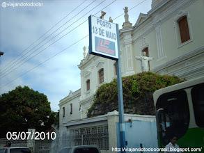 Photo: Campos dos Goytacazes - Igreja de São Francisco de Assis