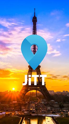 巴黎 及時行樂語音導覽既離線地圖行程設計 Paris
