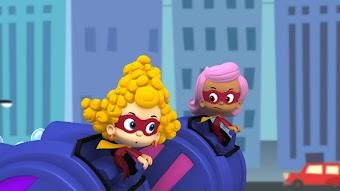 Season 2, Episode 19 Good Hair Day!