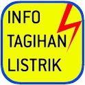 Info Cek Tagihan Listrik PLN icon