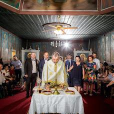 Wedding photographer Cezar Zanfirescu (cezarzanf). Photo of 08.03.2017