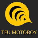 Teu Motoboy - Entregador icon