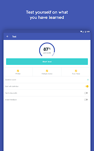 Quizlet Learn With Flashcards Screenshot 10