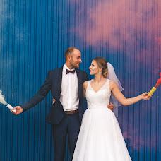 Wedding photographer Przemysław Góreczny (PrzemyslawGo). Photo of 27.07.2018
