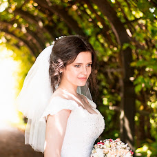 Wedding photographer Iyuliya Balackaya (balatskaya). Photo of 10.01.2018