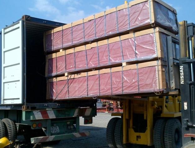 Chành xe Phú Yên uy tín cung cấp dịch vụ vận chuyển hàng chuyên nghiệp