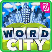 Word City™ - Hidden words!