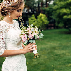 Wedding photographer Zhenka Med (ZhenkaMed). Photo of 28.01.2018