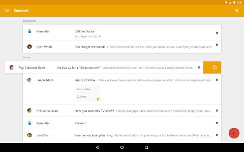 Inbox by Gmail v1.8