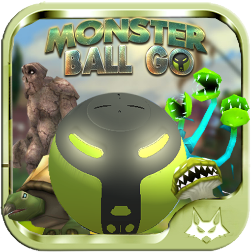 Monster Ball GO file APK for Gaming PC/PS3/PS4 Smart TV