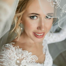 Wedding photographer Nataliya Pupysheva (cooper). Photo of 25.10.2017