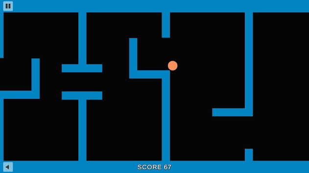Flingy Ball apk screenshot
