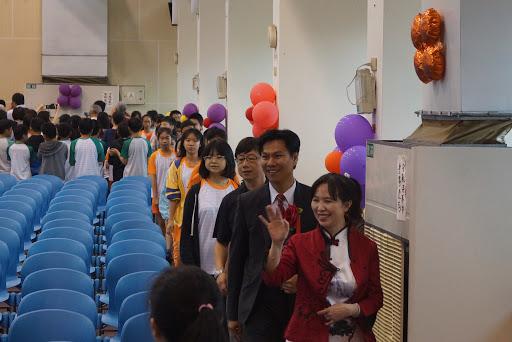 1080614興國國小畢業典禮