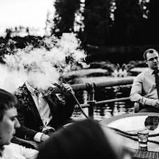 Wedding photographer Kira Nevskaya (dewberry). Photo of 29.10.2016