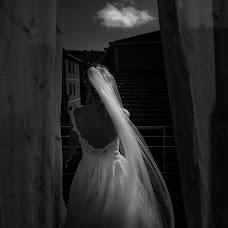 Fotografo di matrimoni Veronica Onofri (veronicaonofri). Foto del 30.01.2018