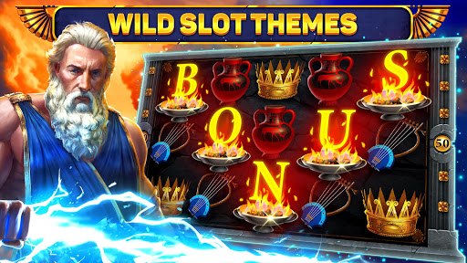 Slots Era - Best Online Casino Slots Machines - screenshot