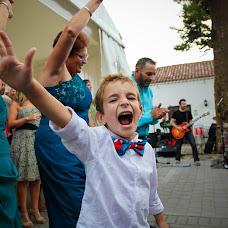 Wedding photographer Corina Barrios (Corinafotografia). Photo of 22.02.2016