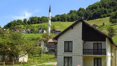Photo: Bosnyák-Horvát Konföderáció