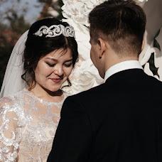 Wedding photographer Kayrat Shozhebaev (shozhebayev). Photo of 12.11.2018