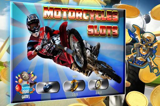 Motorcycle Slots