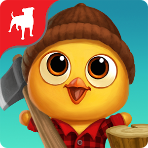 Game FarmVille 2: Country Escape APK for Windows Phone