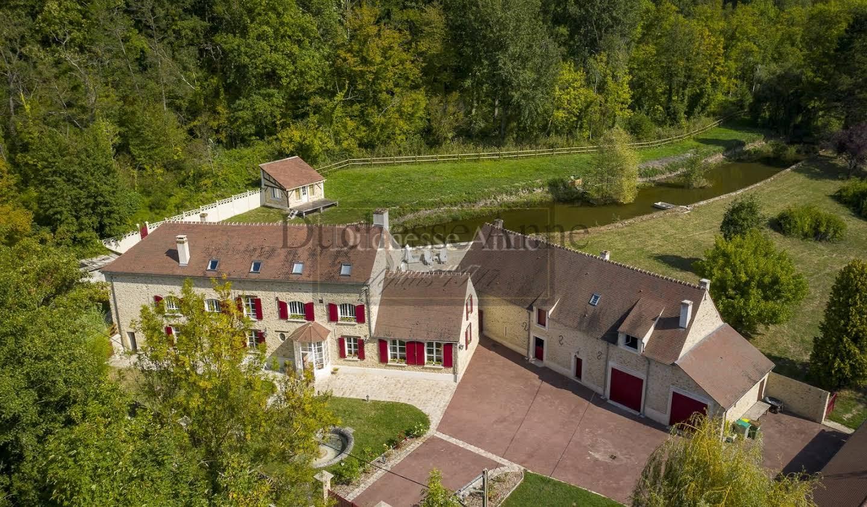 Propriété Neauphle-le-Château