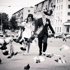 Wedding photographer Dmitriy Aksenov (Dimma). Photo of 08.04.2013
