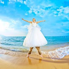 Wedding photographer Pasha Ivanyushko (ArtStyle). Photo of 31.07.2015