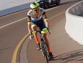 """Intermarché-WG heeft ritwinnaar én leider in de Vuelta: """"Geloofde enorm in mezelf, Valeria Piva is slimme ploegleider"""""""