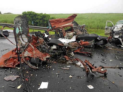 Road traffic amendment bill aimed at saving lives and billions in social grants and RAF payouts: Mbalula