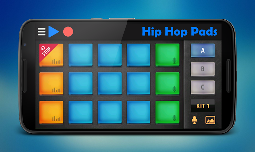 Hip Hop Pads 3.9 screenshots 6