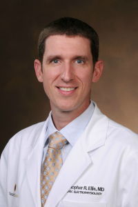 Christopher Ellis, MD