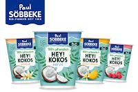 Angebot für SÖBBEKE HEY! KOKOS – pflanzliche Joghurtalternative im Supermarkt