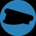 asterRIDE Limo & Taxi Service icon
