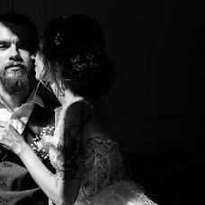 Wedding photographer Vladimir Sergeev (Naysaikolo). Photo of 04.10.2018