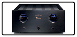 STU-3 RDS Tuner, from Vincent Audio in the UK