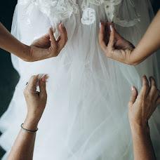 Wedding photographer Lada Terskova (telada). Photo of 16.07.2017