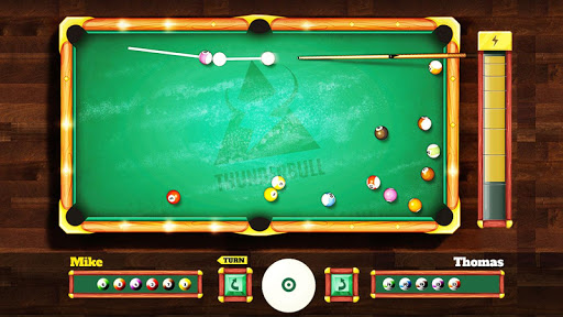 Pool: 8 Ball Billiards Snooker  screenshots 19