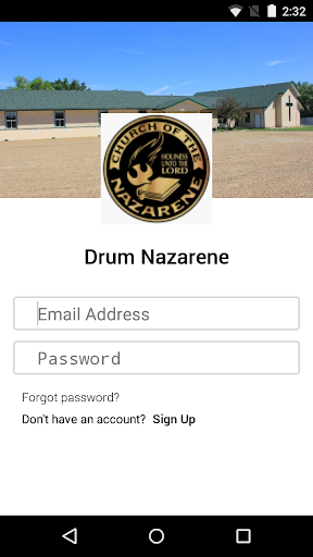 Drum Nazarene