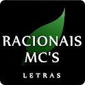 Racionais Mc's Letras icon