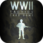 WWII Tactics Card Game 1.29